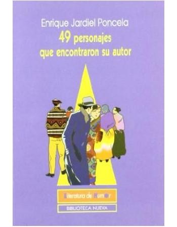 49 Personajes que...