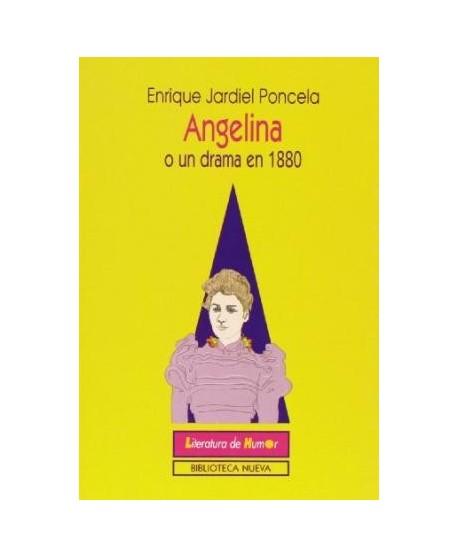Angelina o un drama en 1880