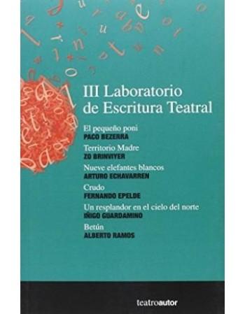 III Laboratorio de...