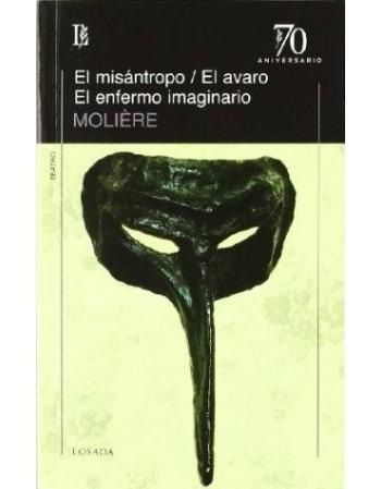 El misántropo/ El avaro/ El...