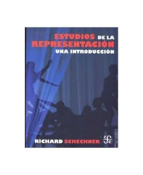 Estudios de la representación. Una introducción