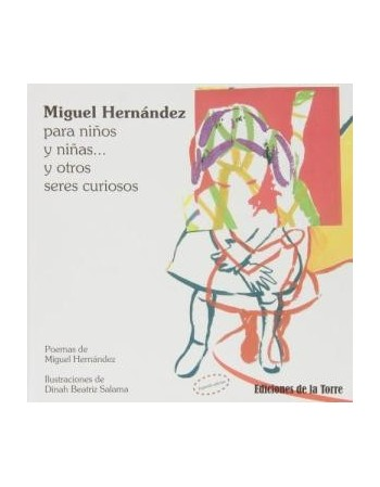 Miguel Hernández para niños...