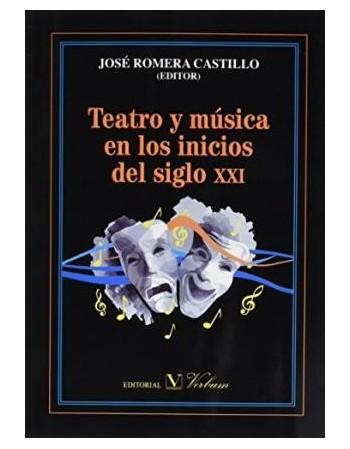 Teatro y música en los...