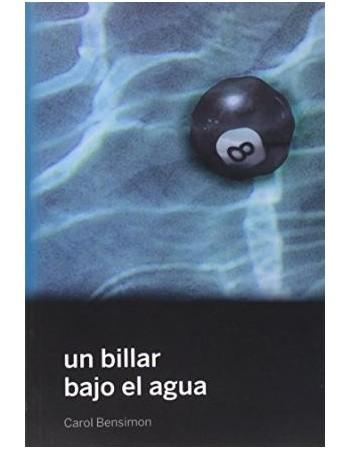 Un billar bajo el agua