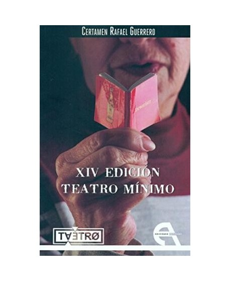 XIV Edición Teatro Mínimo