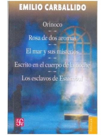 Orinoco/ Rosa de dos...