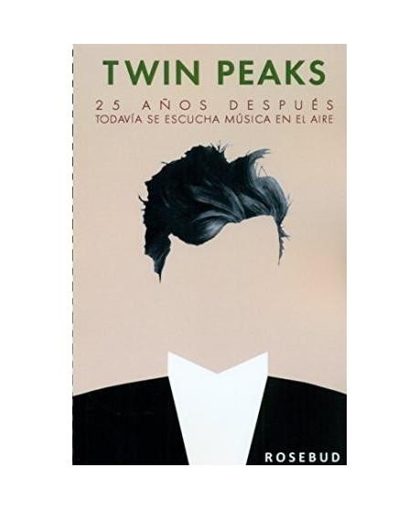 Twin Peaks. 25 años después todavía se escucha música en el aire