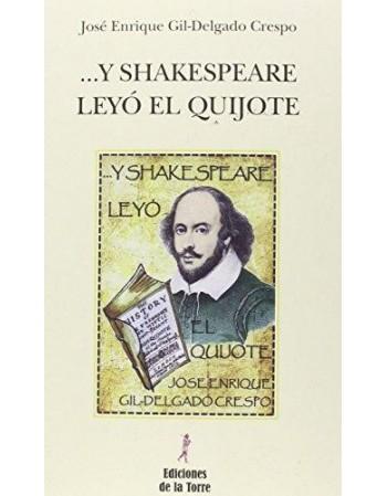 ...Y Shakespeare leyó El...