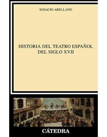 Historia del teatro español...