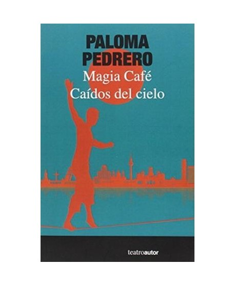 Magia Café/ Caídos del cielo