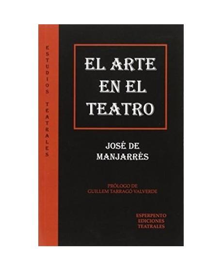 El arte en el teatro