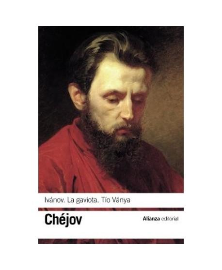 Ivánov/ La gaviota/ Tío Vania