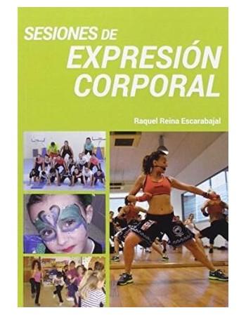 Sesiones de expresión corporal