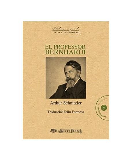El professor Bernhardi