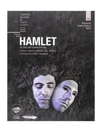 Hamlet. Versión de Miguel...