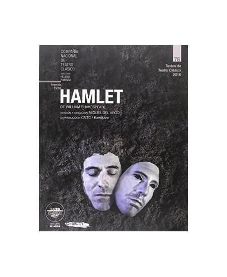 Hamlet. Versión de Miguel del Arco