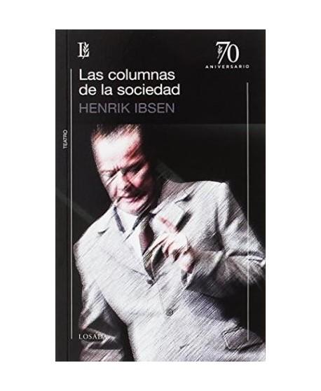 Las columnas de la sociedad