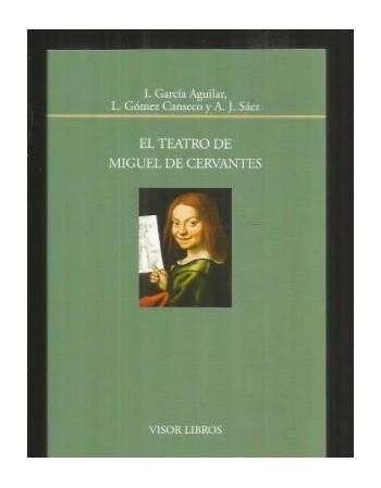 El teatro de Miguel de...