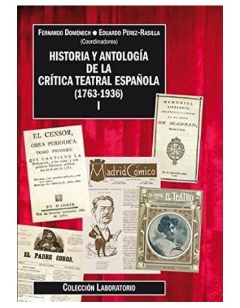 Historia y antología de la...