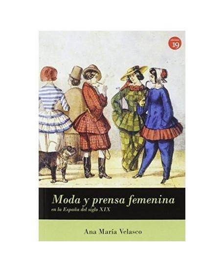 Moda y prensa femenina en la España del siglo XIX