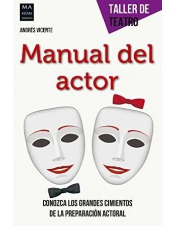 Manual del actor