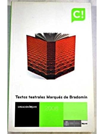 Textos teatrales Marqués de...
