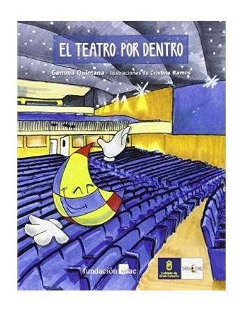 El teatro por dentro