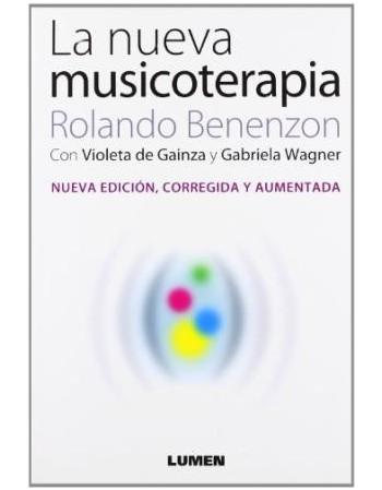 La nueva musicoterapia