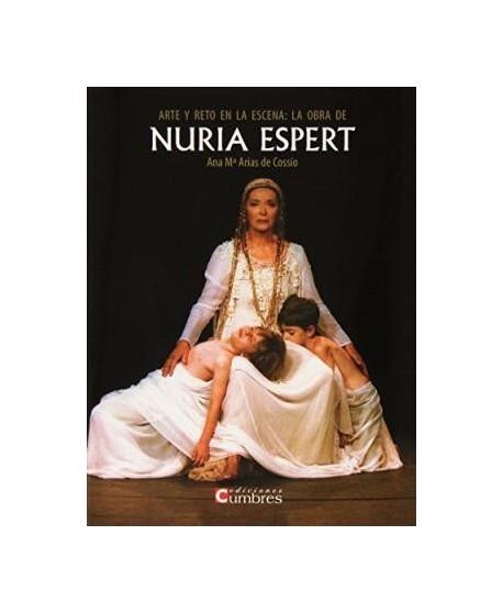 Arte y reto en la escena: La obra de Nuria Espert