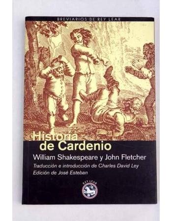 Historia de Cardenio