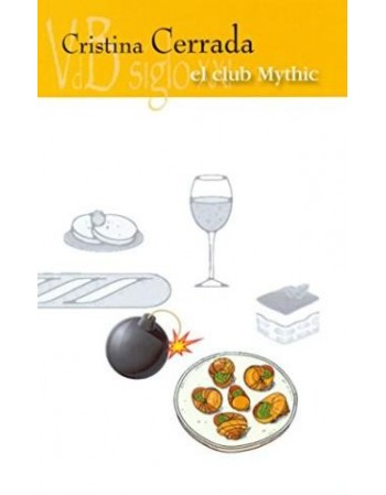 El club Mythic