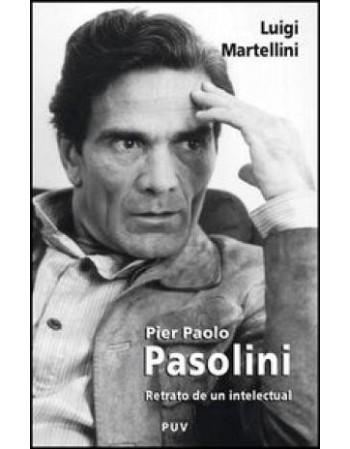 Pier Paolo Pasolini....