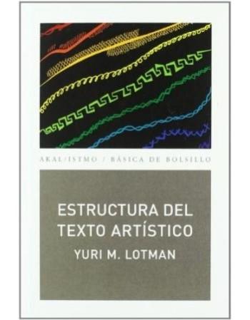 Estructura del texto artístico