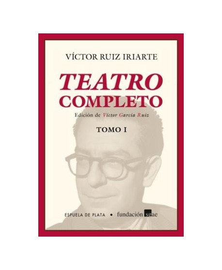 Teatro Completo (2 Volúmenes)