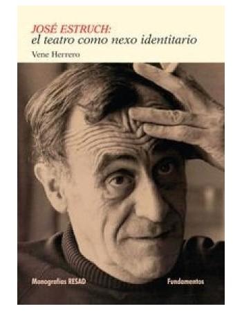 José Estruch: el teatro...