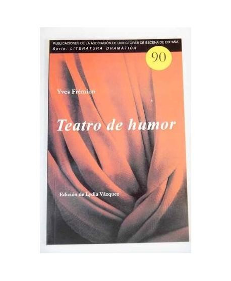Teatro de humor