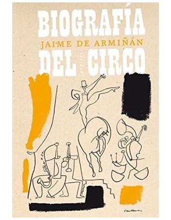 Biografía del circo
