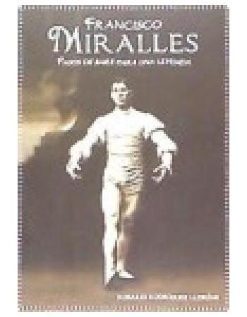 Francisco Miralles. Pasos...