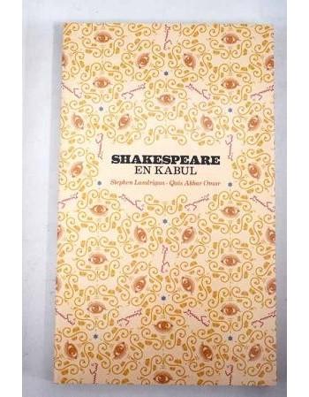 Shakespeare en Kabul