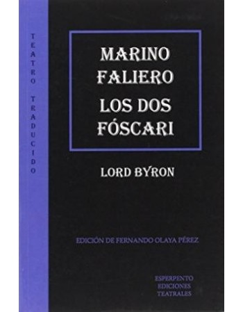 Marino Faliero - Los dos...