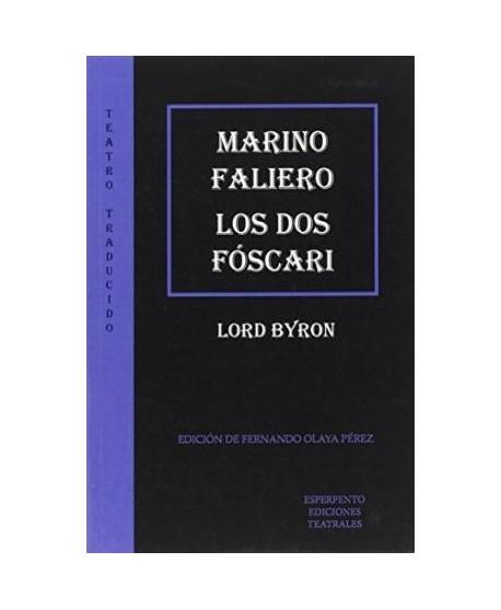 Marino Faliero - Los dos Fóscari