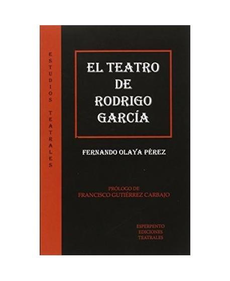 El teatro de Rodrigo García