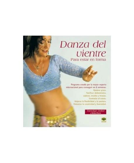 Danza del vientre para estar en forma