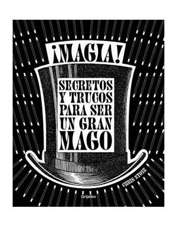 ¡Magia! Secretos y trucos...