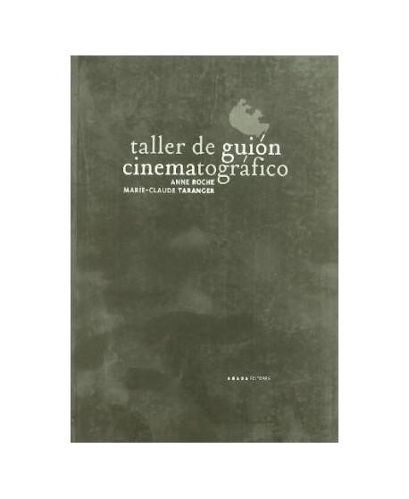 Taller de guión cinematográfico