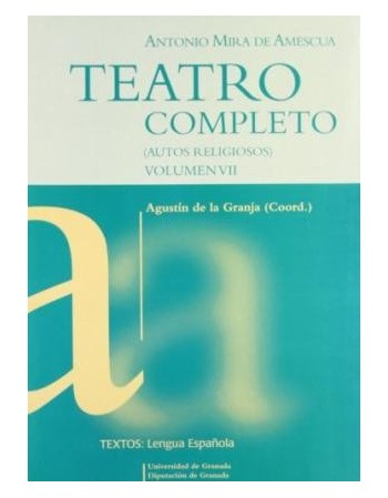 Teatro Completo (Autos...