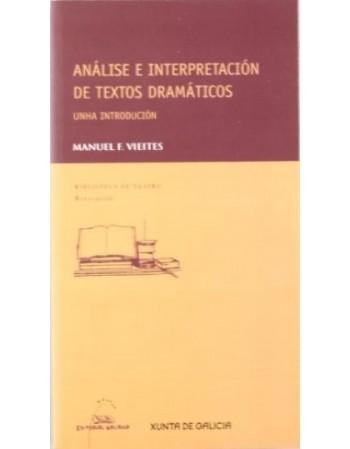 Análise e interpretación de...