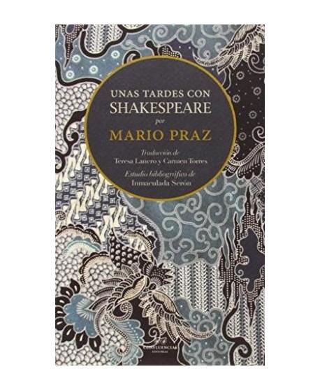 Unas tardes con William Shakespeare