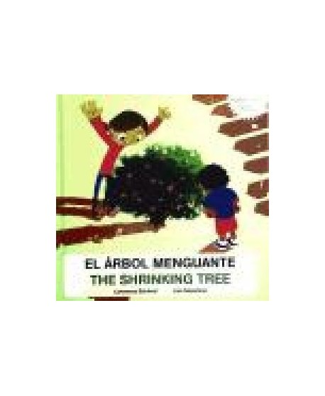 El árbol menguante/ The shrinking tree