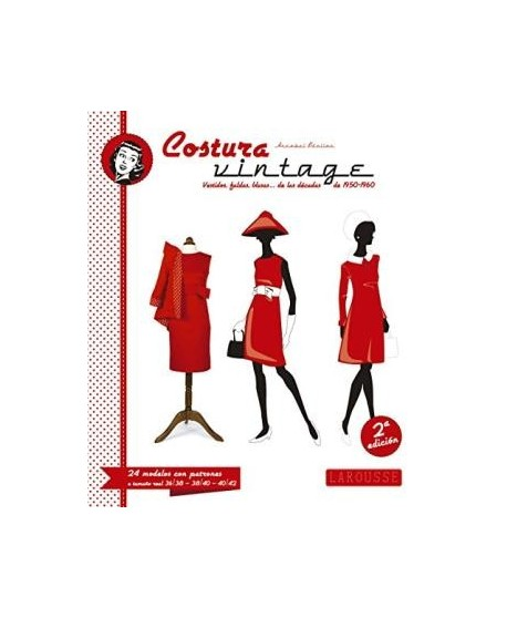 Costura Vintage